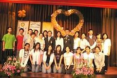 2006-05-24 例會暨寶眷夕