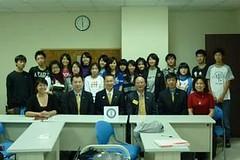 2009-11-24PAS INTERACT亞太美國學校扶少團