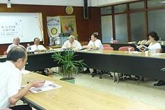 2009-07-29社務討論