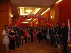 2010-01-10授証15周年慶