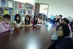 2009-11-12PAS INTERACT亞太美國學校扶少團