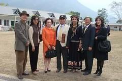 2010-03-28八八水災3500地區捐贈希望小學落成典禮