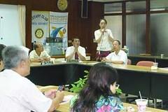 2010-08-04RI社長當選人籌備會