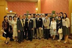 2010-06-26 15,16屆社長交接典禮