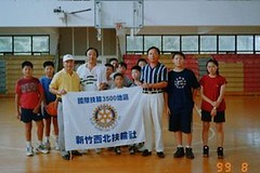 1999-08-06 清大少年藍球營