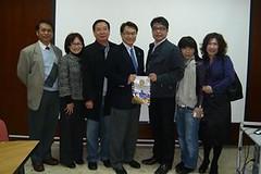 2011-03-16專題演講:運動改造大腦