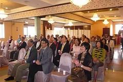 2010-03-06寶眷夕 祝賀吳賂垚榮任新竹高商校友會理事長