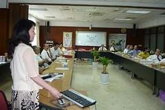 2010-07-14職業報告-溝通與輔導 新社友吳秀琴Annie