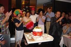 2010-08-01寶眷夕(慶祝父親節)