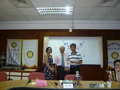 2012-08-22從有機農法談社區支持型農業
