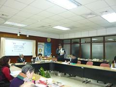2013-01-02社務討論及18週年授証籌備會