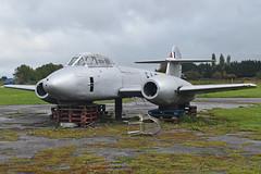 Middlezoy Aerodrome. 02-10-2020