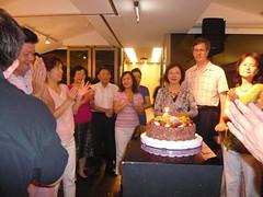 2013-06-08寶眷夕(慶祝端午節)