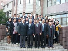 2012-12-12社員大會選舉第19屆理監事暨健檢