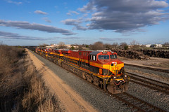 KCS 4812 - Wylie Texas