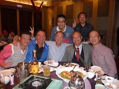 2013-11-22裕隆汽車三義廠職業參觀及晚上