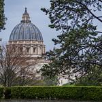Vatican City - https://www.flickr.com/people/63839496@N08/