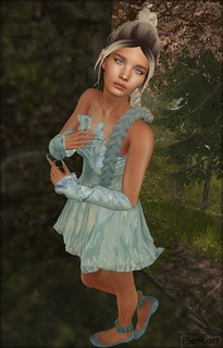 Pieni.art: Fashion: Ulyssa