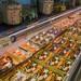 Sushi in Whampoa - Hongkong
