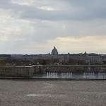 dalla terrazza di Villa Borghese - https://www.flickr.com/people/188668181@N08/