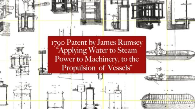Photo:Rumsey 2 Flickr 155 1790 diagrams By Jim Surkamp
