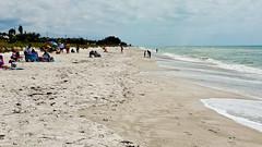 Beach at Longboat Key