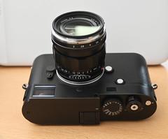 Leica M Monochrom(Typ246)