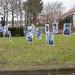 21-03-2021 Herdenken de komst van Molukkers in Nederland 70 jaar geleden