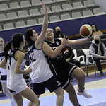 21/03/2021 Easo Ibaeta Basket Vs Findibide ISB (L.V Jun.Fem)