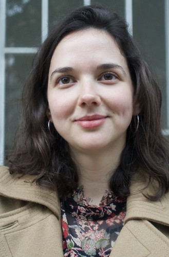 Gemma, catalana. Cal llegir el text de la foto anterior: