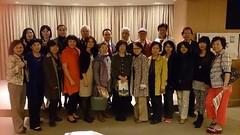 2014.11.14 林文玲老師蒞臨第979次例會專題演講