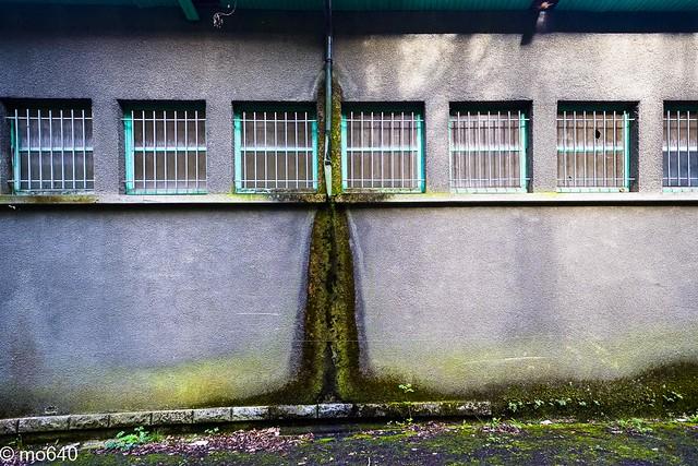 Photo:descente eau pluviale By mo640