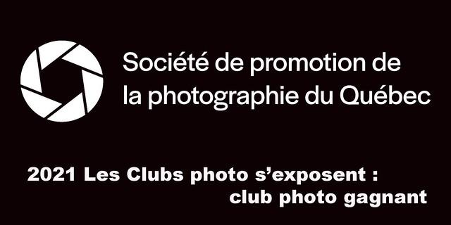 LCPE club photo gagnant 2021