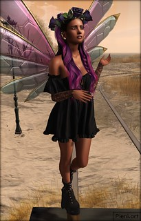 Pieni.art: Fashion: Cecily
