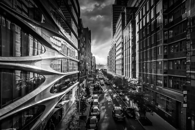 Highline - New York