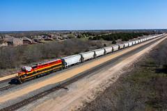 KCS 2601 - Wylie Texas