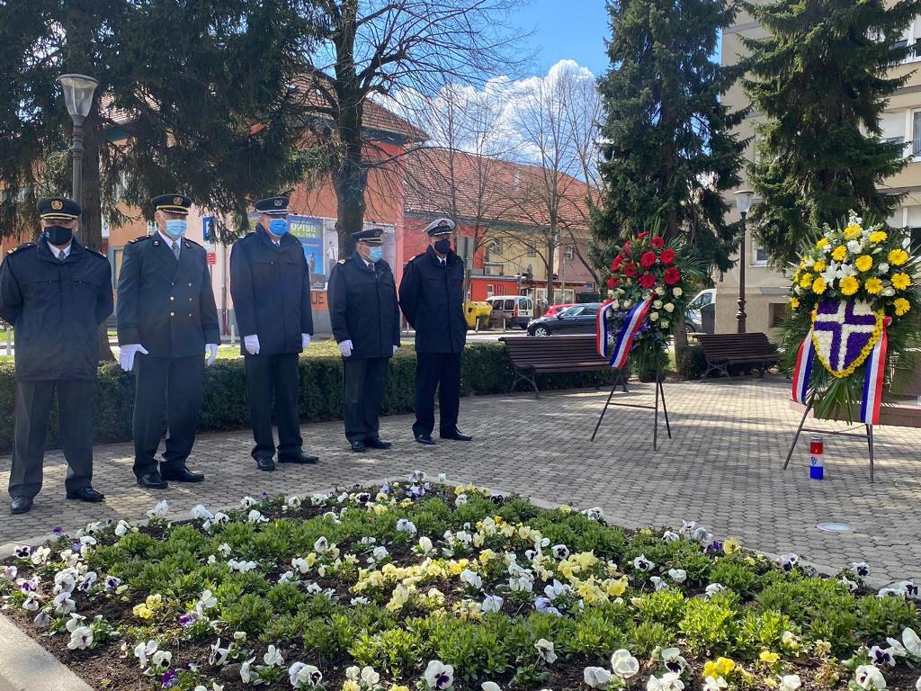 Obilježen blagdan zaštitnika Ratne škole sv. Josipa u Zaprešiću