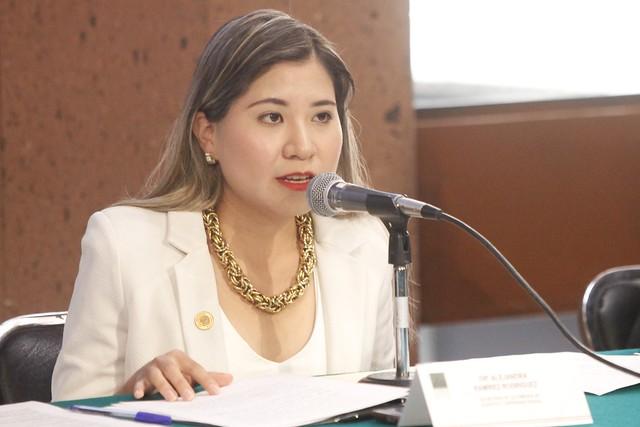 22/03/2021 Comisión De Juventud Y Diversidad Sexual