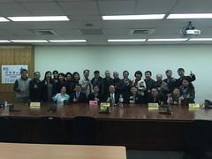 第1047次例會邀請前總監林純超PDG Bear專題演講。 2016.03.16