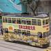 163, Hong Kong Tram, 23 February 2015,