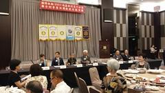 2017年8月18日 新竹第六分區聯合例會(洪蘭演講)