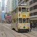 12, Hong Kong Tram, 23 February 2015,