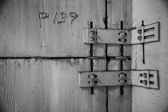 Repair #P139