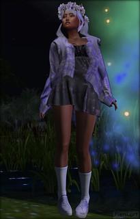 Pieni.art Fashion: Lucinda
