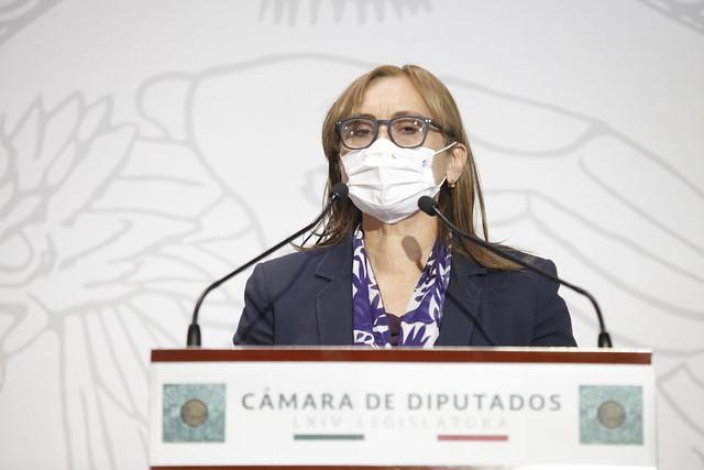 23/03/2021 Conferencia Comisión De Ciencia, Tratamiento TDA