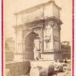 Arco di Tito - Arch of Titus - https://www.flickr.com/people/22224184@N00/