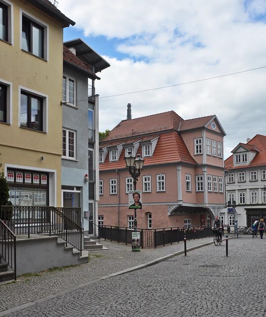 Photo:2019 Duitsland 1190 Erfurt By porochelt