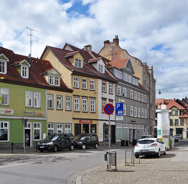 Photo:2019 Duitsland 1184 Erfurt By porochelt