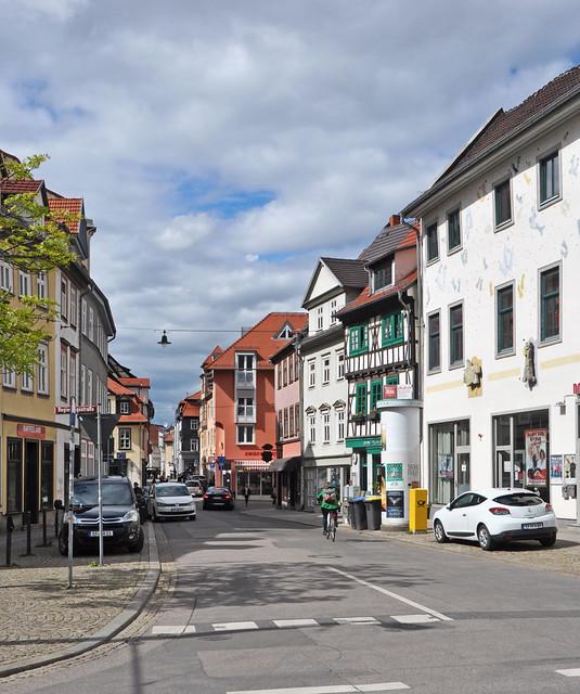 Photo:2019 Duitsland 1185 Erfurt By porochelt