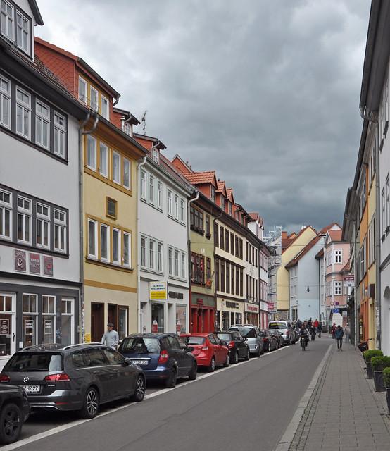 Photo:2019 Duitsland 1195 Erfurt By porochelt